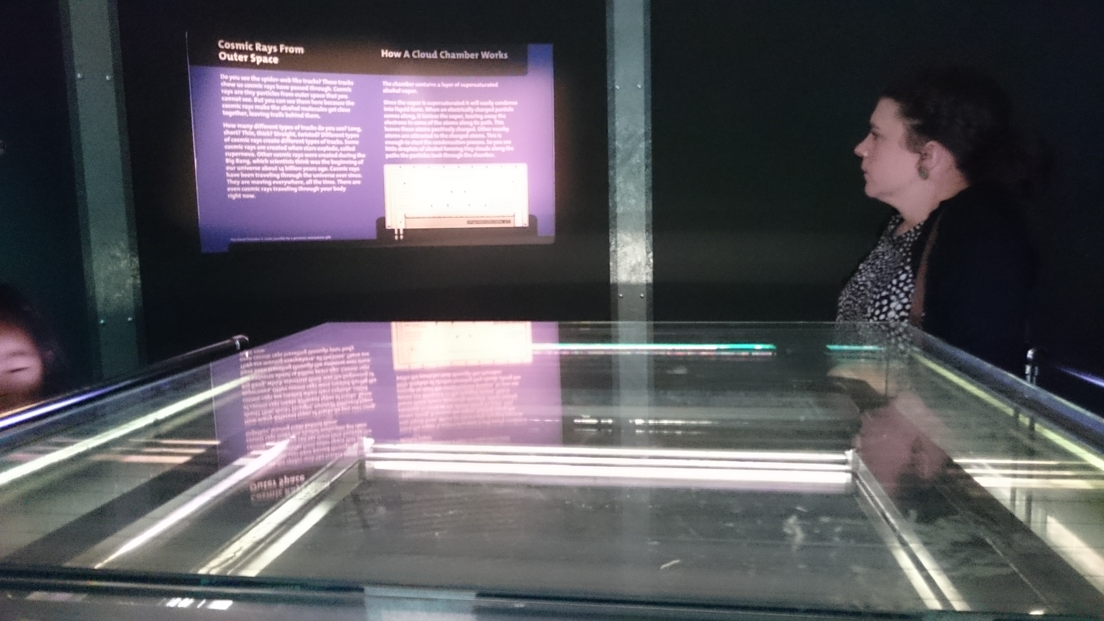Learning about Cosmic Rays